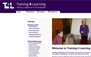 Training 4 Learning